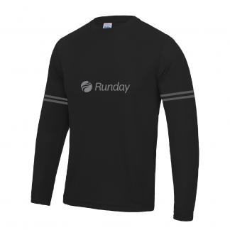 Runday Long Sleeve T-Shirt