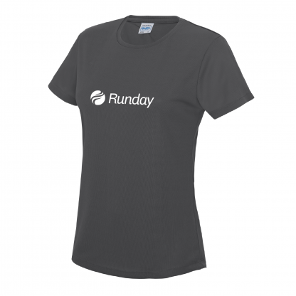 Runday Ladies Fit T-Shirt