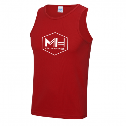 MH Health & Fitness Vest