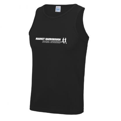 Market Harborough Social Runners Vest