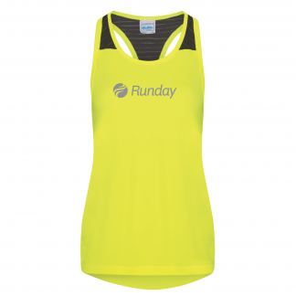 Runday Feature Vest