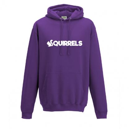 Squirrels Hoodie