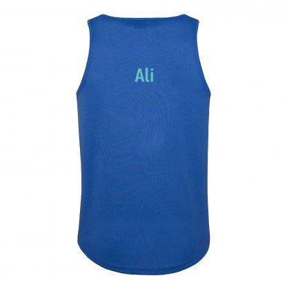 Stoke Golding Runners Club Vest