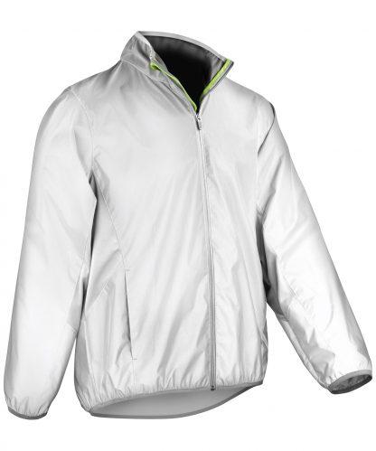 Runday Reflec-tec Hi-Viz Jacket